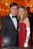 WU Ball - Hofburg - Sa 10.01.2009 - 98