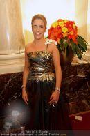 Kaffeesieder Ball - Hofburg - Fr 13.02.2009 - 109