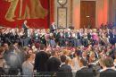 Kaffeesieder Ball - Hofburg - Fr 13.02.2009 - 126
