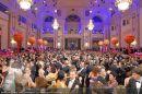 Kaffeesieder Ball - Hofburg - Fr 13.02.2009 - 135
