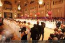 Kaffeesieder Ball - Hofburg - Fr 13.02.2009 - 62