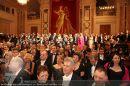 Kaffeesieder Ball - Hofburg - Fr 13.02.2009 - 67