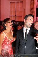 Roma Gala (Party) - Hofburg - Sa 25.04.2009 - 18