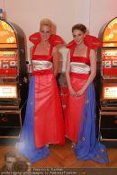 Roma Gala (Party) - Hofburg - Sa 25.04.2009 - 26
