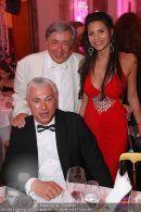 Roma Gala (Party) - Hofburg - Sa 25.04.2009 - 4