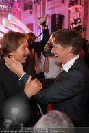 Roma Gala (Party) - Hofburg - Sa 25.04.2009 - 47