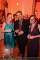 Roma Gala (Party) - Hofburg - Sa 25.04.2009 - 56