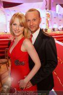 Roma Gala (Party) - Hofburg - Sa 25.04.2009 - 6