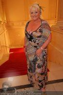 Roma Gala (Party) - Hofburg - Sa 25.04.2009 - 67