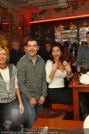 Mörtel Party - Lugner Kinocity - Sa 28.02.2009 - 20