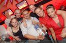 Barfly - Melkerkeller - Sa 25.07.2009 - 18