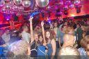 Birthday Party - Melkerkeller - Fr 14.08.2009 - 31