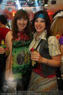 Bad Taste Party - Moulin Rouge - Sa 25.04.2009 - 18