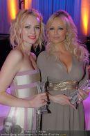 Vienna Awards - MQ Halle E - Mo 16.03.2009 - 2
