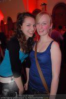 10 Jahre CamUnifest - MQ Hofstallung - Sa 21.03.2009 - 34