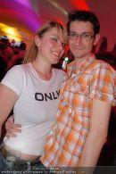 Cam Unifest - MQ Hofstallung - Sa 04.04.2009 - 20