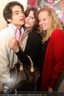 Partynacht - MQ Hofstallung - Fr 09.10.2009 - 10