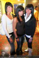 Chocolate City - Nachtschicht - Fr 09.01.2009 - 16