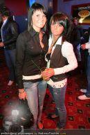 Chocolate City - Nachtschicht - Fr 30.01.2009 - 7