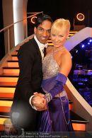 Dancing Stars - ORF Zentrum - Fr 06.03.2009 - 10