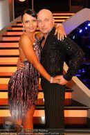 Dancing Stars - ORF Zentrum - Fr 06.03.2009 - 14