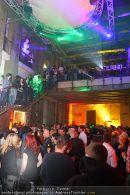 1 Jahr Superfly - Ottakringer Brauerei - Sa 04.04.2009 - 19