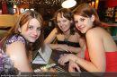 Partynacht - Partyhouse - Mi 10.06.2009 - 2
