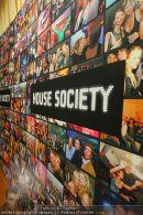 House Society - Babenberger Passage - Sa 13.06.2009 - 20