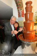 new chocolate - Phoenix Supperclub - Di 13.10.2009 - 12