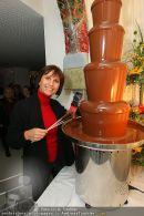 new chocolate - Phoenix Supperclub - Di 13.10.2009 - 16