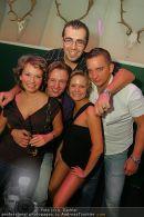 Klub - Platzhirsch - Fr 18.09.2009 - 21