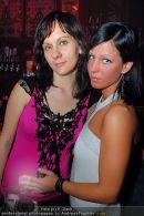 Partynacht - Praterdome - So 31.05.2009 - 16