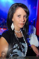 Partynacht - Praterdome - So 31.05.2009 - 19
