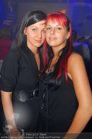 Partynacht - Praterdome - So 31.05.2009 - 21