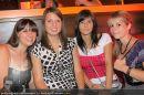 Ladies First - Praterdome - Do 02.07.2009 - 12