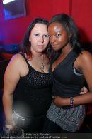 Ladies First - Praterdome - Do 29.10.2009 - 28