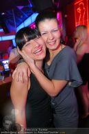 Ladies First - Praterdome - Do 29.10.2009 - 30