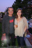 VIP Birthday - Lounge4 - Sa 15.08.2009 - 19