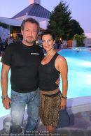 VIP Birthday - Lounge4 - Sa 15.08.2009 - 7