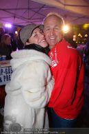 Promi Eishockey - Rathausplatz - Do 26.02.2009 - 10