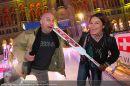 Promi Eishockey - Rathausplatz - Do 26.02.2009 - 11