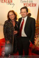 Wienerin Award 1 - Rathaus - Do 19.03.2009 - 113