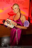 Wienerin Award 1 - Rathaus - Do 19.03.2009 - 22