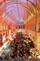 Wienerin Award 1 - Rathaus - Do 19.03.2009 - 4