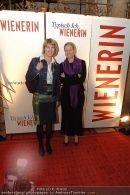 Wienerin Award 2 - Rathaus - Do 19.03.2009 - 10