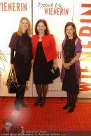 Wienerin Award 2 - Rathaus - Do 19.03.2009 - 115