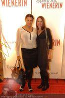 Wienerin Award 2 - Rathaus - Do 19.03.2009 - 121