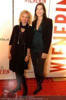 Wienerin Award 2 - Rathaus - Do 19.03.2009 - 127