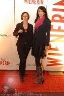 Wienerin Award 2 - Rathaus - Do 19.03.2009 - 140