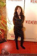 Wienerin Award 2 - Rathaus - Do 19.03.2009 - 141